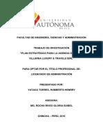 YATACO TORRES HUMBERTO HENRRY-PLAN ESTRATÉGICO AGENCIA DE VIAJES VILLARNA.pdf