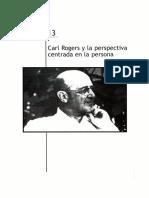 Carl Rogers - Carl Rogers y la perspectiva centrada en la PERSONA.pdf
