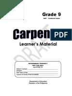 Carpentrync II Lmg9