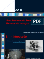 Analise de motores
