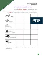 Guía Materiales