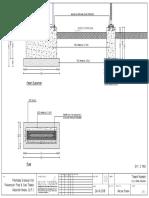 Pine Oak_tower Marker_civil Drawing