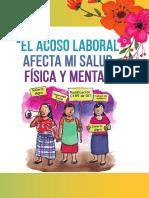 Cartilla de Bolsillo SITRADOMSA 2019