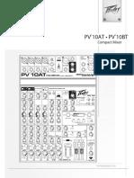 PV®10AT • PV®10BT