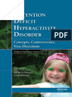 McBurnett.pfiffner ADHD Concepts Controversies New Directions