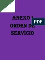 ANEXO I