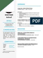 Achraf Khatami