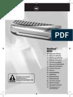 GBC HeatSeal H520