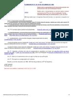 Lei Nº 6.374, De 01 de Março de 1989 - Assembleia Legislativa Do Estado de São Paulo