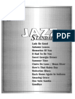 MMO - Jazz Standards (Bb,Eb)