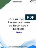 3.-clasificadorpresupuestariorecursos_y_egresos-2019.pdf