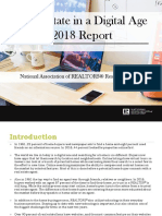 2018 Real Estate in a Digital World 12-12-2018
