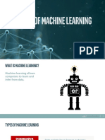 Week1_Review of Machine Learning