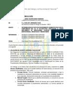 Informe 106 2018 Adecuacion Itse d.s. 002 2018 Pcm