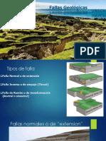 Clase de Fallas Geologicas Clase Nº [Autoguardado]