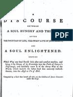Jacob Böhme Vol 4 - IV - A Discourse