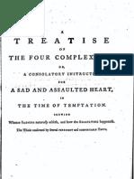 Jacob Böhme Vol 4 - V - A Treatise of the Four Complexions