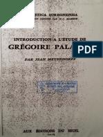 Jean John Meyendorff-Introduction à l'étude de Grégoire Palamas.pdf