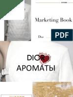Marketing Book October-november'18