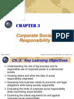 CSR lawrence