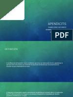 Apendicitis 2