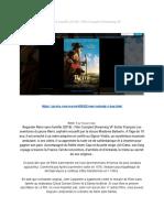 VOSTFR`Regarder Rémi sans famille {2018} Streaming VF~Film Complet