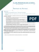 Información pública de las actuaciones que se citan y que precisan evaluación preliminar de impacto ambiental. [Cód. 2018-11807]