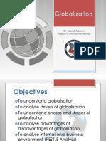 2. Globalization
