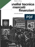 0-MARTIN PRING - - Analisi Tecnica Dei Mercati Finanziari - ITA