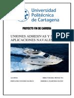 Adhesivos Industria Naval