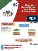 Creación y Admon de la Cultura Organizacional_Cap_7