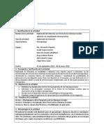 Programa Diplomado 5