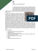 LABORATORIO 2 FOSILES