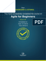 1273404_Agile for Beginners