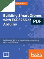 Building Smart Drones with ESP8266