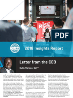 2018 Insights Report
