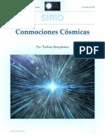 SIRIO (Conmociones Cosmicas)