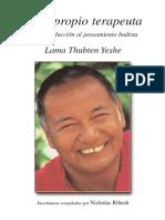 Yeshe, Thubten - SetuPropioTerapeuta.pdf