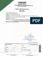 Francisco Pita Reyna- Fiscalía Ambiental dispone la continuación de la investigación preparatoria