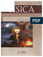 Física Volume 1, 6ª Edição, Paul Tipler