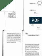 b. Barus-Michel, J. a Estrutura Social - A Instituição