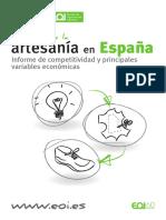 EOIFundesarte_ArtesaniaEspaña_2015