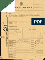 Dossiê - PL 621/1999 - Lei Crimes Fiscais