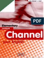 Workbook Elementary