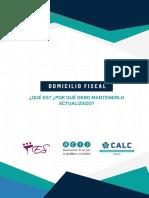 Cuadernillo - Domicilio Fiscal (2)