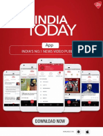 India Today December 03 2018
