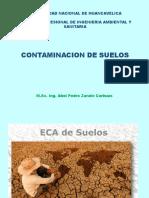 2.7 Contaminación de Suelos 22-10-2018