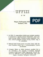 Képek Uffizi Ből