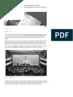 Declaração Dos Direitos Humanos Faz 70 Anos - 10-12-2018 - Mundo - Folha