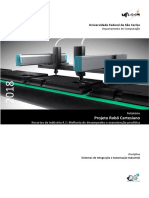 Sistemas de Integração e Automação Industrial